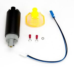 Suzuki V-Strom 1000, 2004-2012, Fuel Pump Rebuild Kit - DL1000