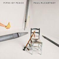 PAUL MCCARTNEY - PIPES OF PEACE   CD NEU