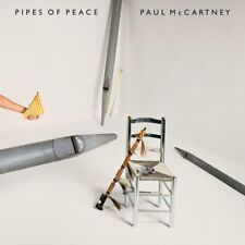 PAUL MCCARTNEY - PIPES OF PEACE   CD NEUF
