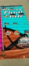 2005 NCAA Womens Basketball Indianapolis Final Four Street Banner