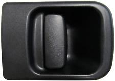 Opel Movano 1998>2006 Maniglia Esterna Posteriore Nera