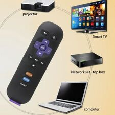 Remote Control Replacement For ROKU Media Streaming Player 1/2/3/4 LT HD XS XD