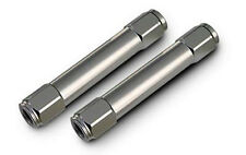 RideTech 11009401 Billet Tie Rod Adjusters for 1960-1996 RWD Cadillac Cars