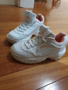 Fila Disruptor II Sneakers/Sports shoes