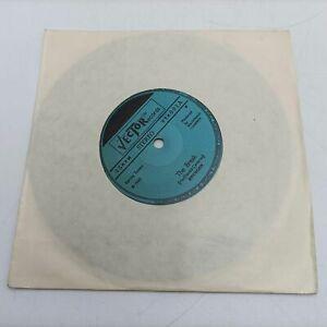 """Brynger: The Break / Sea Level (1980) Vinyl 7"""" Single VTR 001  [VG+] Vector R..."""