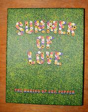 Beatles Summer of Love Genesis Publ. Signed Limited edition limitée signée