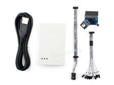 Original Atmel-ICE Programmer Atmel ARM Cortex-M SAM AVR MCUs JTAG SWD Debugger