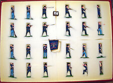 Trophy Miniatures Civil War GETTYSBURG Cemetery Hill Toy Soldiers NEW in BOX