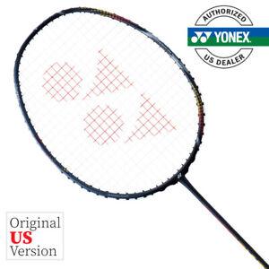 Yonex Astrox 22 2FG5 (Matte Black) Pre-strung / Badminton Racquet
