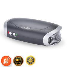 Car Air Purifier Ionmax Ion330 Mini HEPA and Ioniser Smoke Trapper Environmental