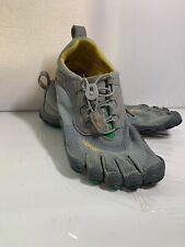 Vibram Fivefingers Bikila Barefoot Minimalist Shoes W355 Gray Women 37