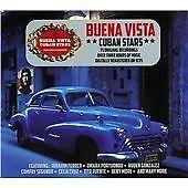 Buena Vista Cuban Stars - Various Artists (3CD) [SAME DAY DISPATCH * NEW SEALED]