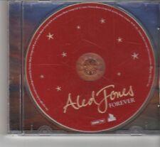 (FR494) Aled Jones, Forever - 2011 CD