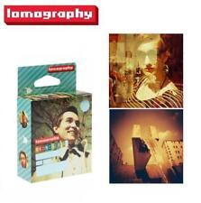 Lomography LOMO Redscale XR 50-200 ISO 120 Medium Format Color Negative Film