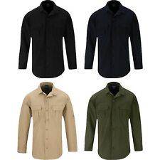 Propper Summerweight UPF 50 Wicking Durable Tactical Shirt - Long Sleeve - F5346