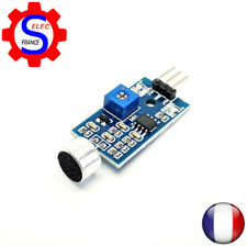 microphone head Sound intensity voice switch sensor module for Arduino 1037Z