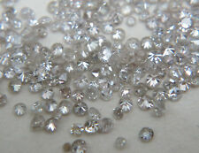 0.08cts 20pc Natural Loose Diamond Lot Single Cut H Color SI Clarity Round