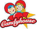 CandyHouse - Süßigkeiten Shop