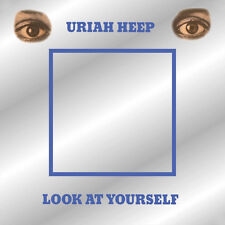 Uriah Heep LOOK at Yourself 2cd 2017
