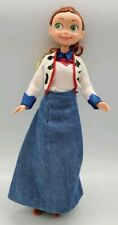 "Mattel Disney Toy Story 2 JESSIE 10"" Doll (LOTS OF LOOKS) 2000"