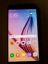 Samsung Galaxy Note5 SM-N920PZ - 32 GB - Blue (Sprint) Smartphone