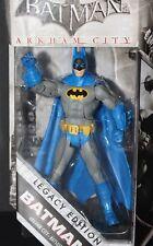 Batman Arkham City Legacy Edition '66 Batsuit new Adult Collector Action Figure