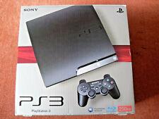 Empty Sony Playstation 3 CECH-2003B Slim 250gb Console Box - BOX ONLY