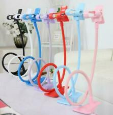 Universal Mobile Phone Tablet Mount Holder Flexible Long Arm Bed Desktop Stand