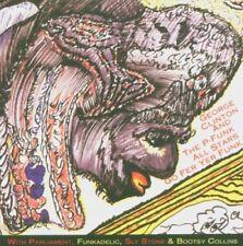 George Clinton - Go Fer Yer Funk (Audio CD) NEW