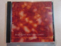 MIDNIGHT RHYTHM COMBO NON-FACTORY PRESSED CD MODERN R&B SOUL FEMALE VOCAL RARE!