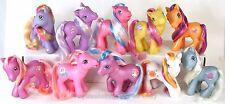 My Little Pony Ponies MLP G3 Lot of 10 BEAUTIFUL Ponies LOT C