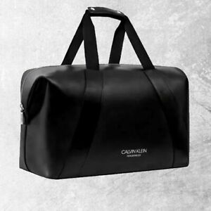 Calvin Klein Waterproof Gym Bag - RRP £79