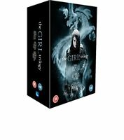 The Girl with the Dragon Tattoo Trilogy [DVD][Region 2]