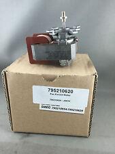 Genuine Omega, smeg Oven Fan Motor OF601XA OF602XA OF901XA OF902XA OFGE9MXA