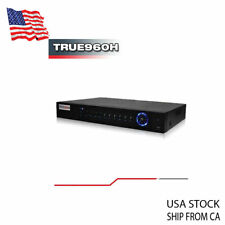 16Ch DVR 960H Real-Time Surveillance Standalone DVR System