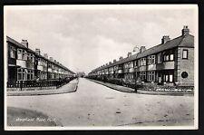 Hull. Westfield Road.
