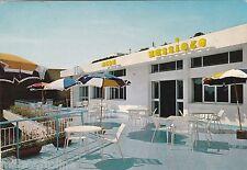 # CASTRO MARINA: HOTEL ORSA MAGGIORE