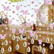 Crystal Glass Bead String Luxury Living-Room Bedroom Window Door  HOT