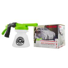 Chemical Guys TORQ Snow Foam Blaster R1 Garden Hose fitting Snow Foam Cannon