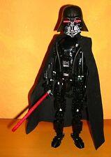 LEGO 8010 dark vador/100% complet
