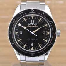 "Omega Seamaster 300 ""SPECTRE"" Limited Edition - Boxed with Papers 2015"