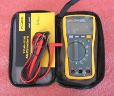 Australia ship Fluke Digital Multimeter F115 True RMS Field Multimeter From AUS