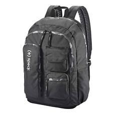 "Speck 17.5"" Module Backpack laptop Travel Book Bag Adult/Teen Camo Black/Gray"