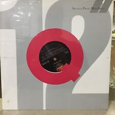 "Patti Austin - Honey For The Bees 12"" 45 rpm Sealed Mint Vinyl 1985 Record"