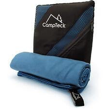 Grande Toalla Microfibra para Deporte Gymnasio Playa Natación Yoga Camping