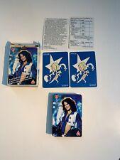 Vintage Dallas Cowboys Cheerleaders Playing Cards Set Complete NFL 1981