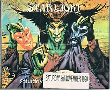 STARLIGHT Rave Flyer Flyers A5 3/11/90 No Venue Details Very Rare