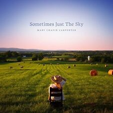 Sometimes Just The Sky - Mary-Chapin Carpenter (2018, Vinyl NIEUW)2 DISC SET