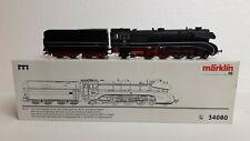 Märklin Damplokomotive Schnellzug BR 10