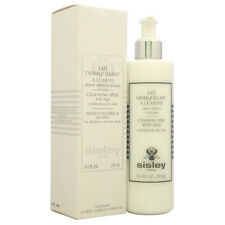 Cleansing Milk with Sage - Combination Oily Skin by Sisley for Women - 8.4 oz